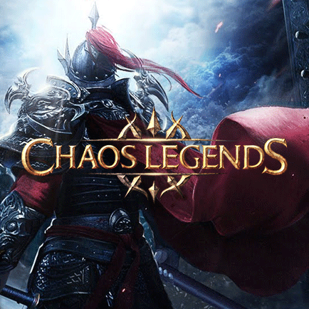 Chaos Legends
