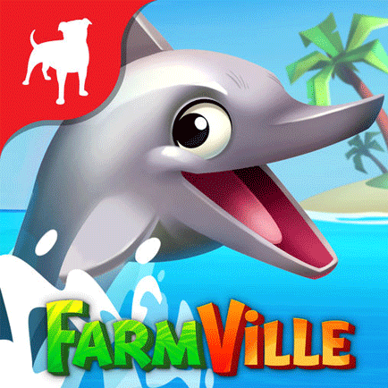 Farmville: Tropical Escape